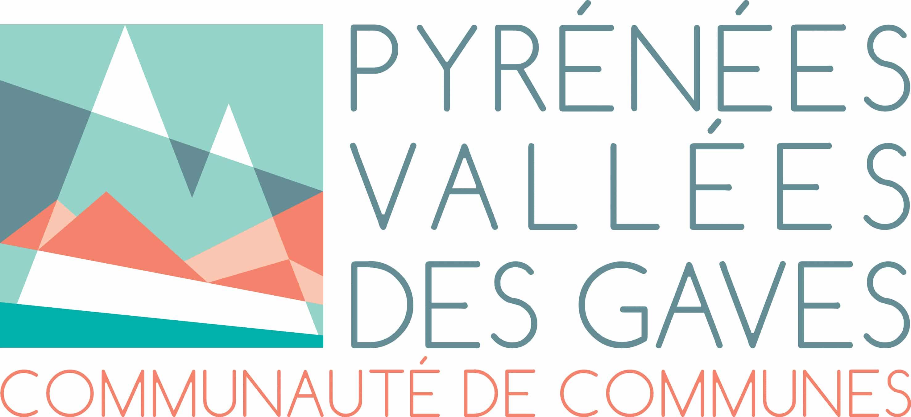 Communauté de Communes Vallées des Gaves